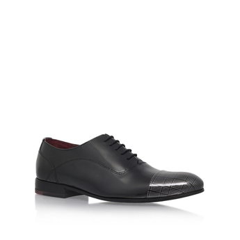 Patent Lace Up from Ted Baker