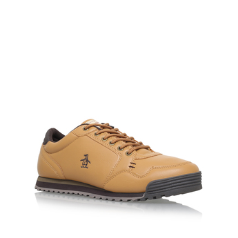 Leather Trainer from Original Penguin