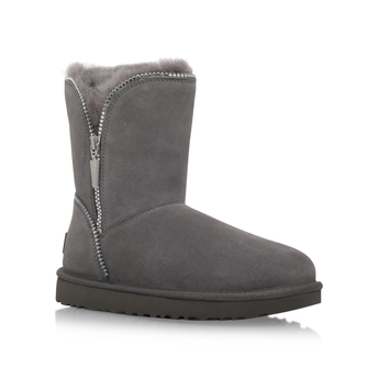 Florence from UGG Australia