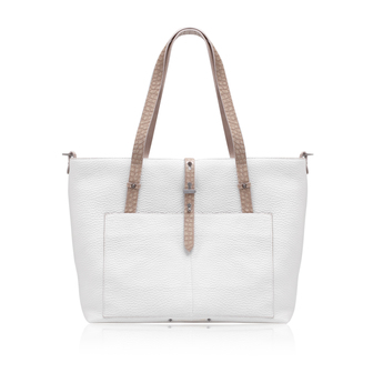 Dove Tote from Fiorelli