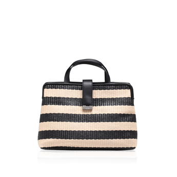 Weave Grab Bag from Fiorelli