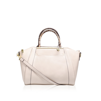 Hil Snake Tote from Fiorelli