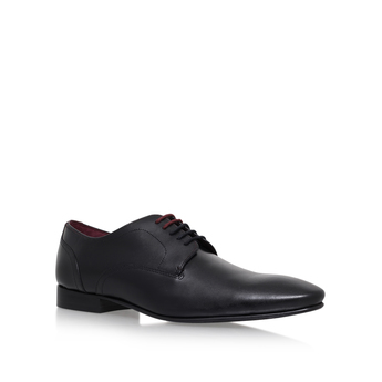 Embossed Formal Lace Up from Ted Baker