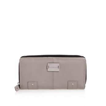 Pippa 2 Leather Purse from Modalu