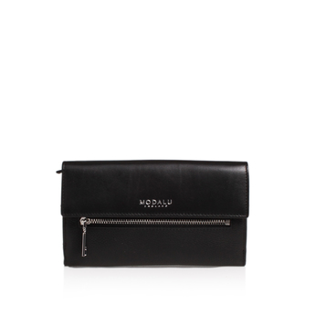 Erin Leather Purse from Modalu