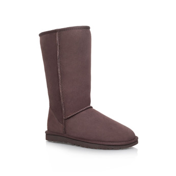 Tall Chocolate from UGG Australia