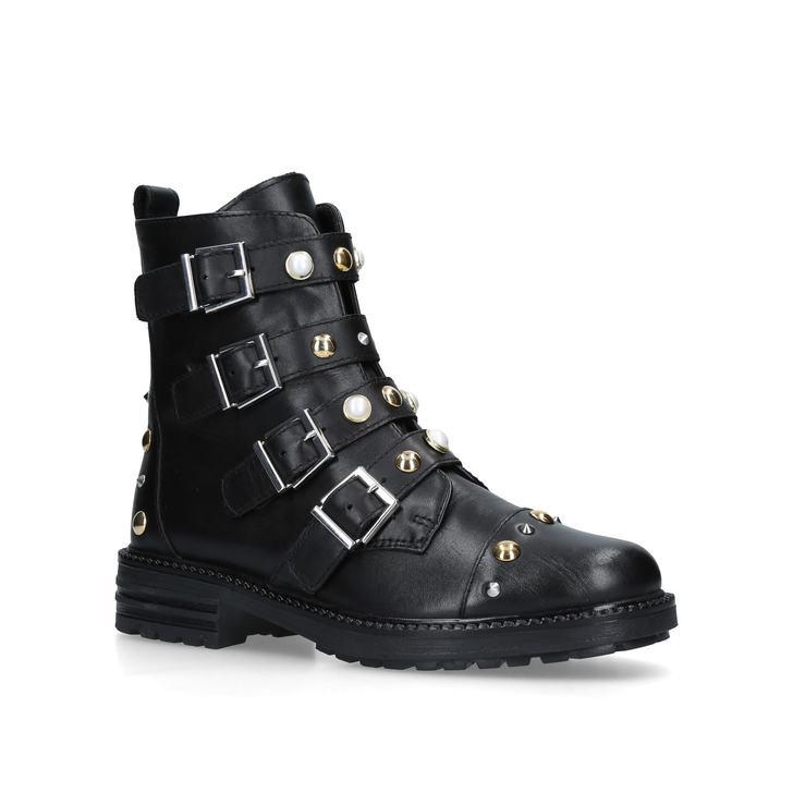 Black Flat Shoes Uk