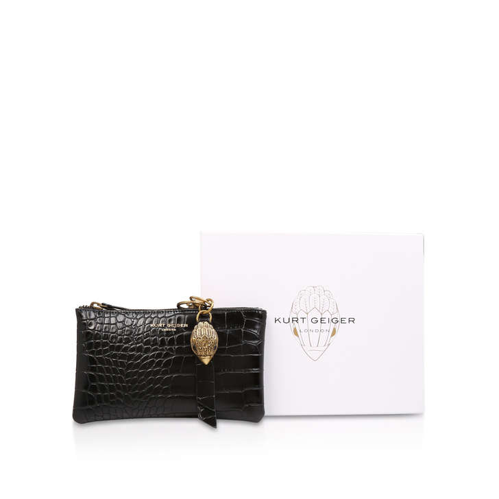 Keyring Gift Set by Kurt Geiger London