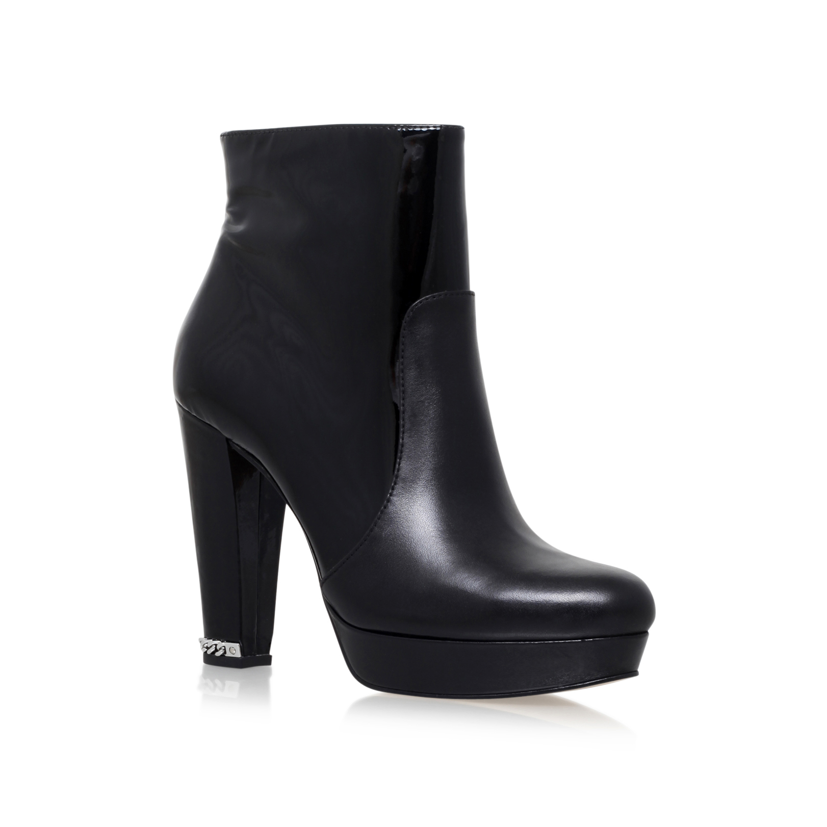 SABRINA ANKLE BOOT