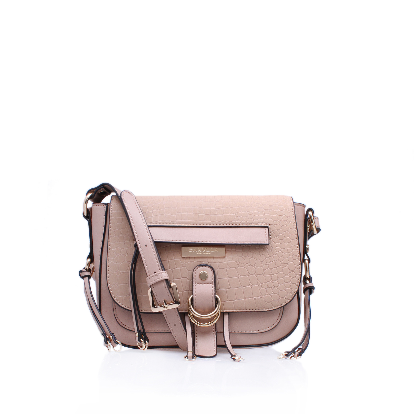 ORLA SADDLE XBODY BAG