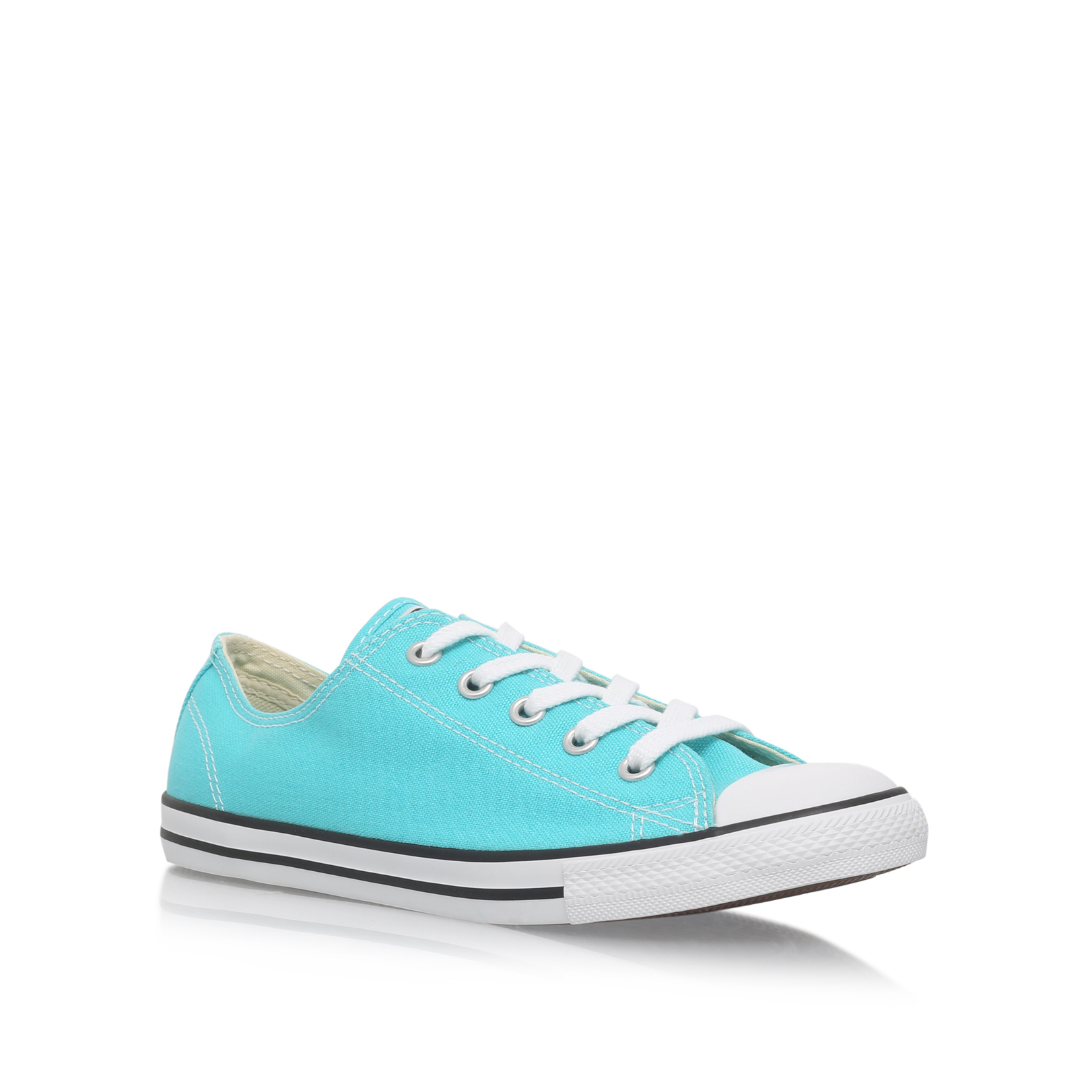 converse trainer low top converse alba blue low top