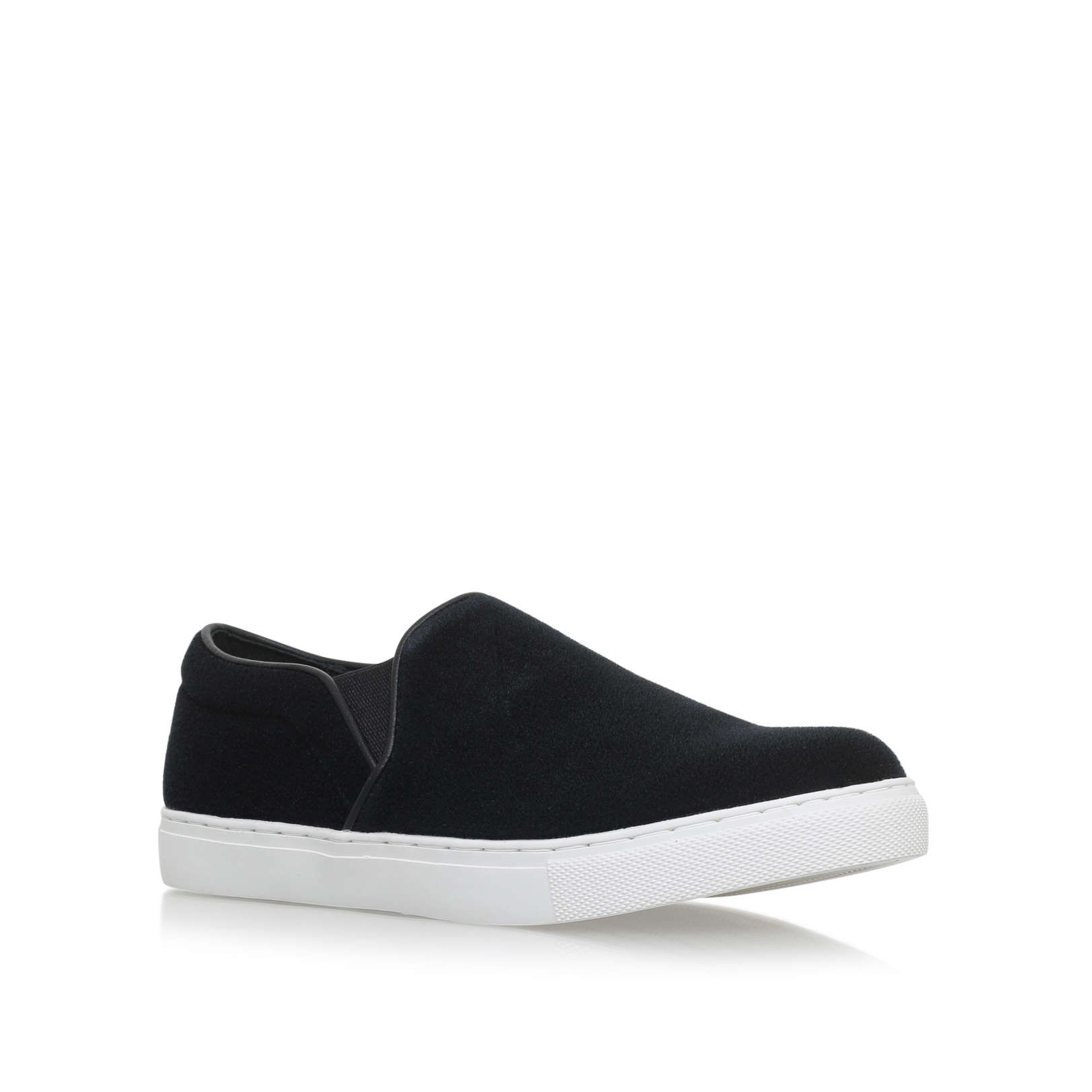 NN SLIPON BLACK