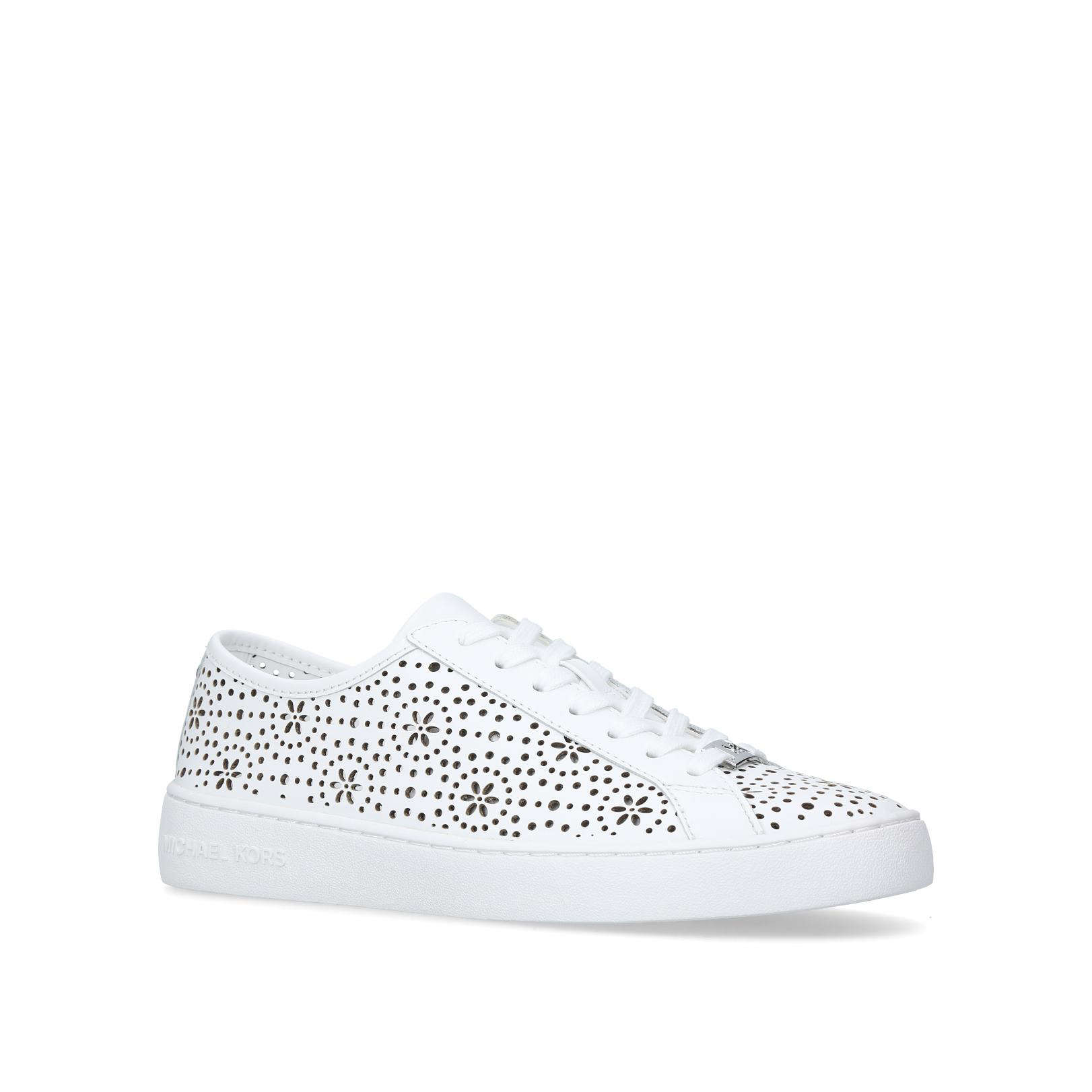 0751ef19f750 KEATON LACE UP - MICHAEL MICHAEL KORS Sneakers