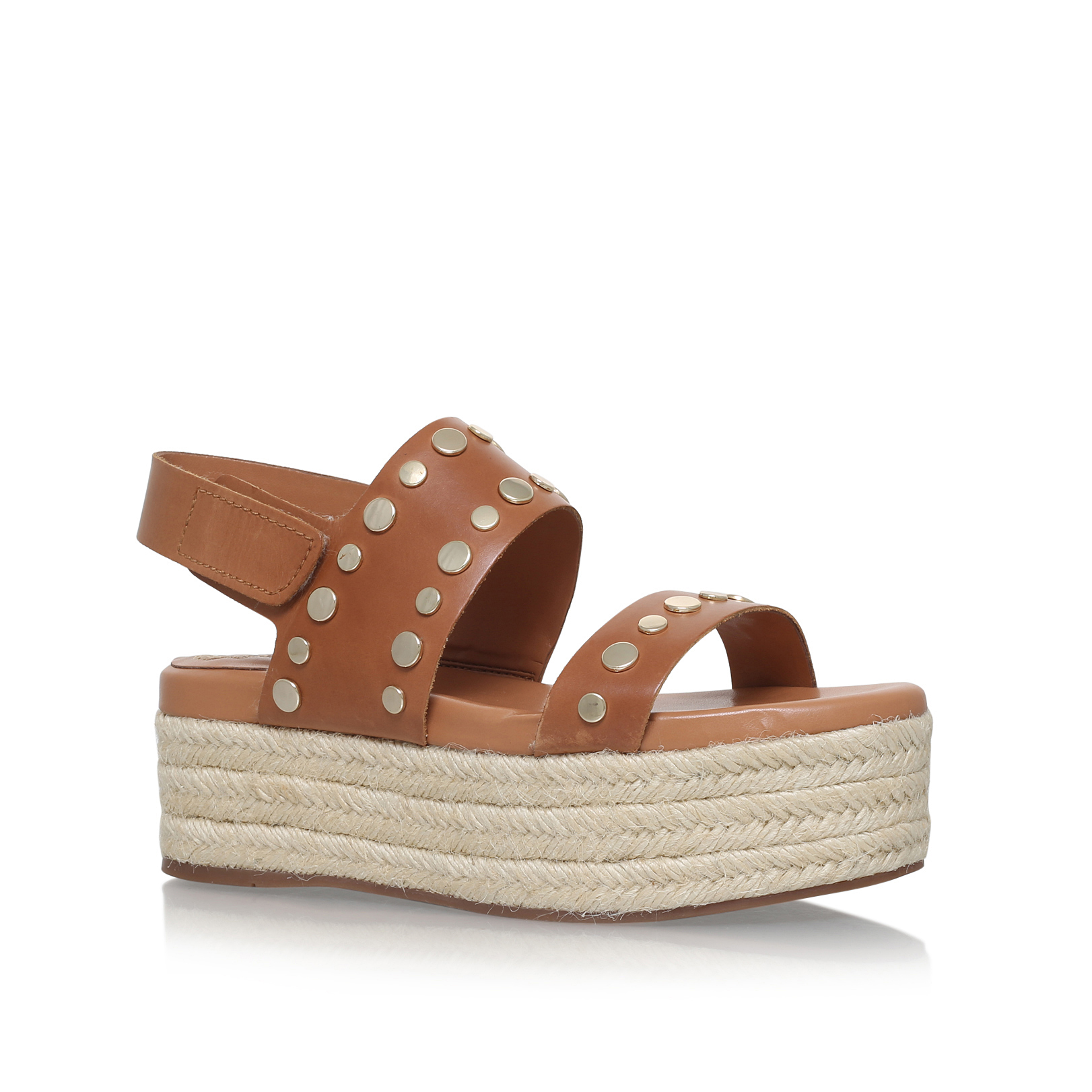 raetin, tan  by vince camuto -