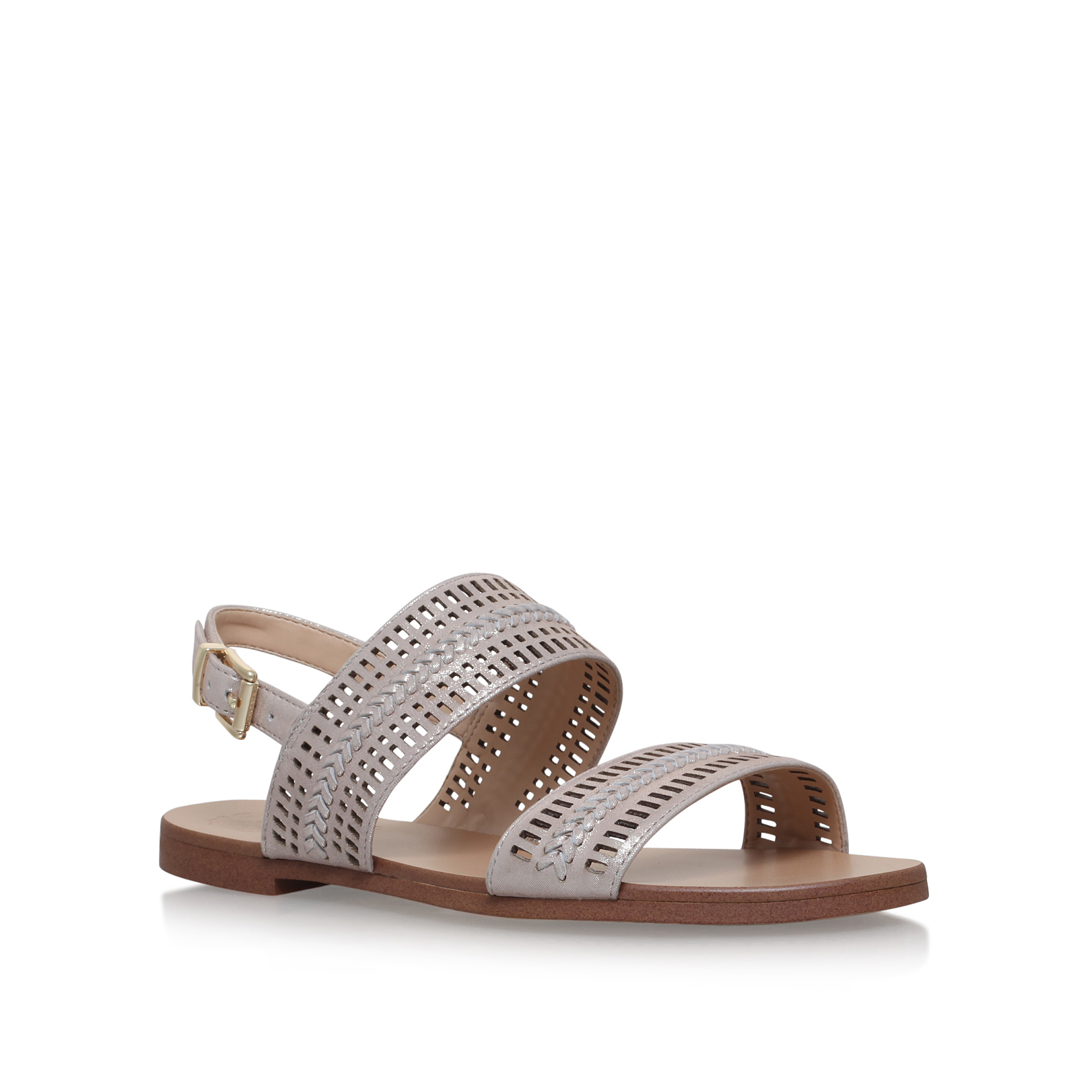 richelle, gold  by vince camuto -