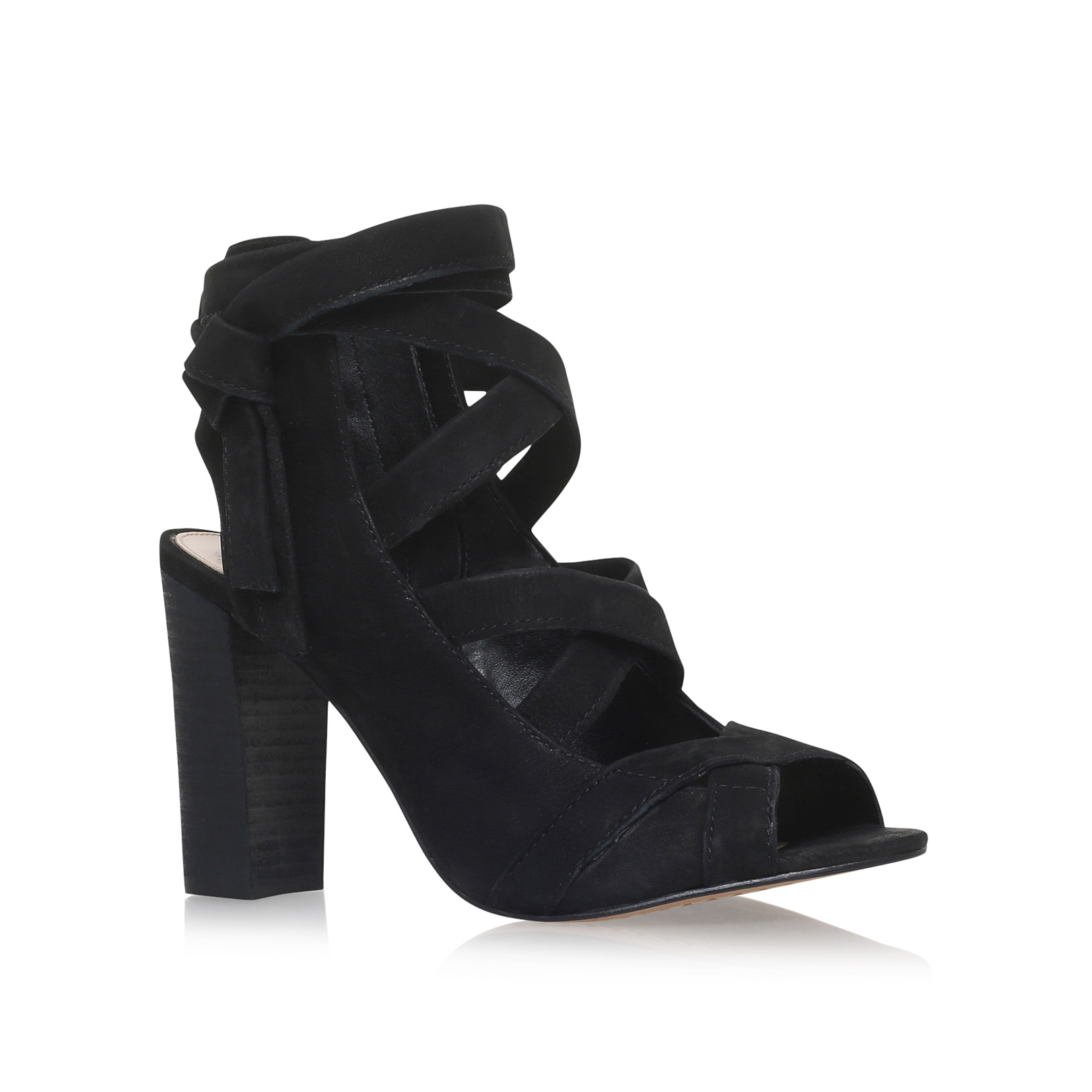 sammson, black  by vince camuto -