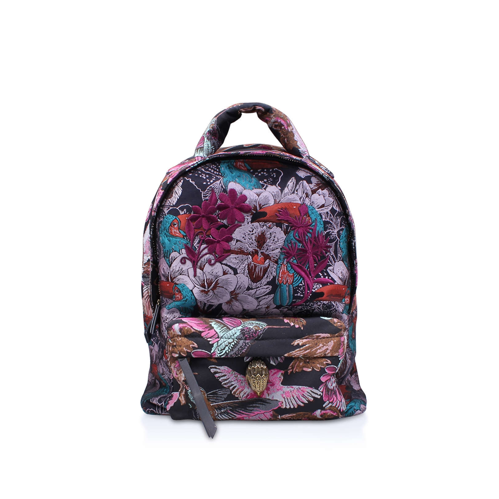 FABRIC CHANTAL BACKPACK