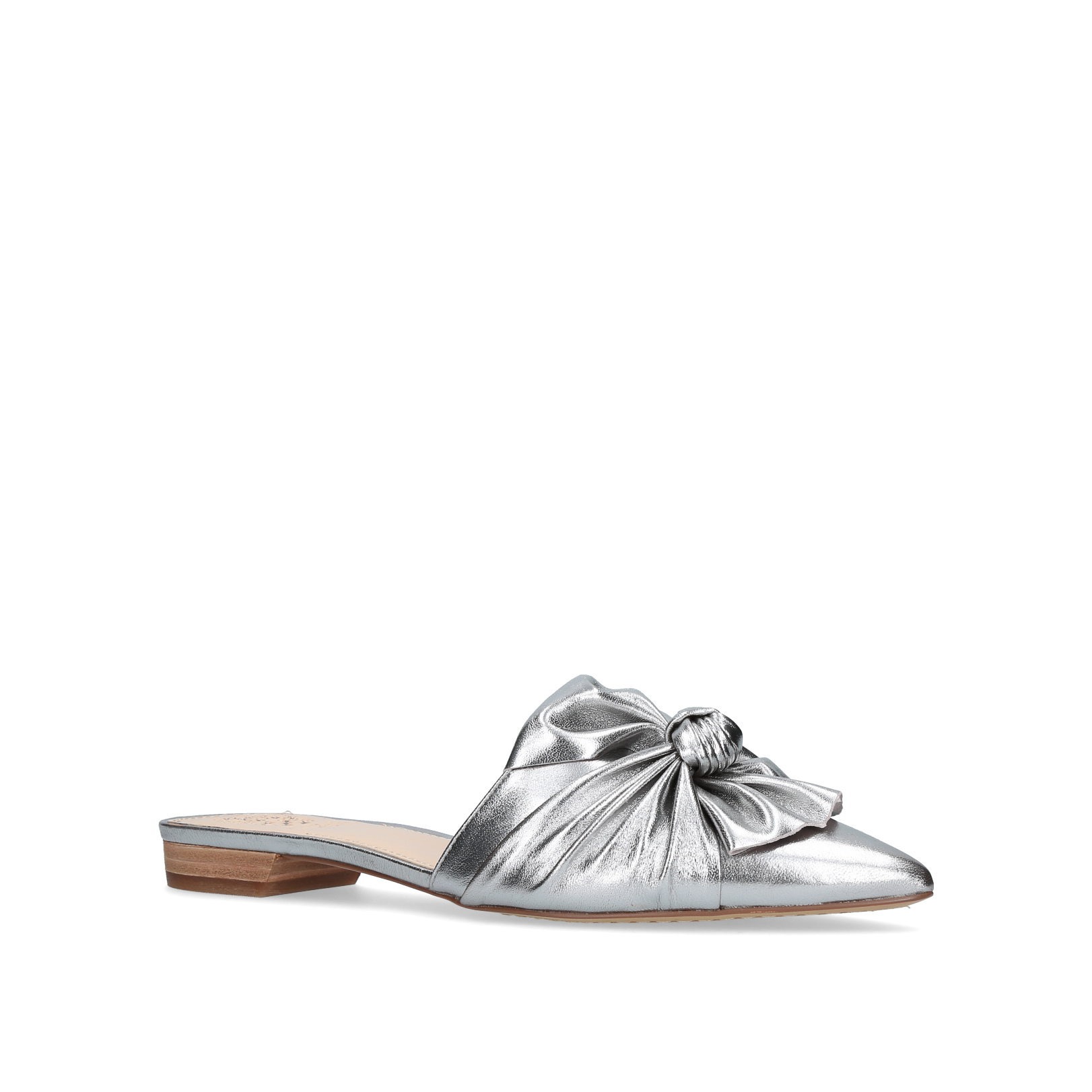 marketa, pewter  by vince camuto -