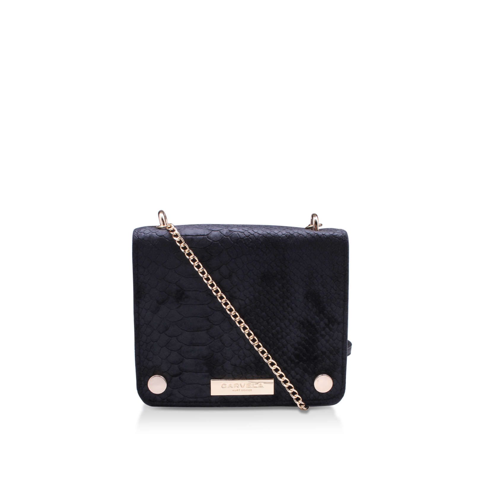 RHONDA EVENING BOX BAG Carvela rhonda evening box bag ...
