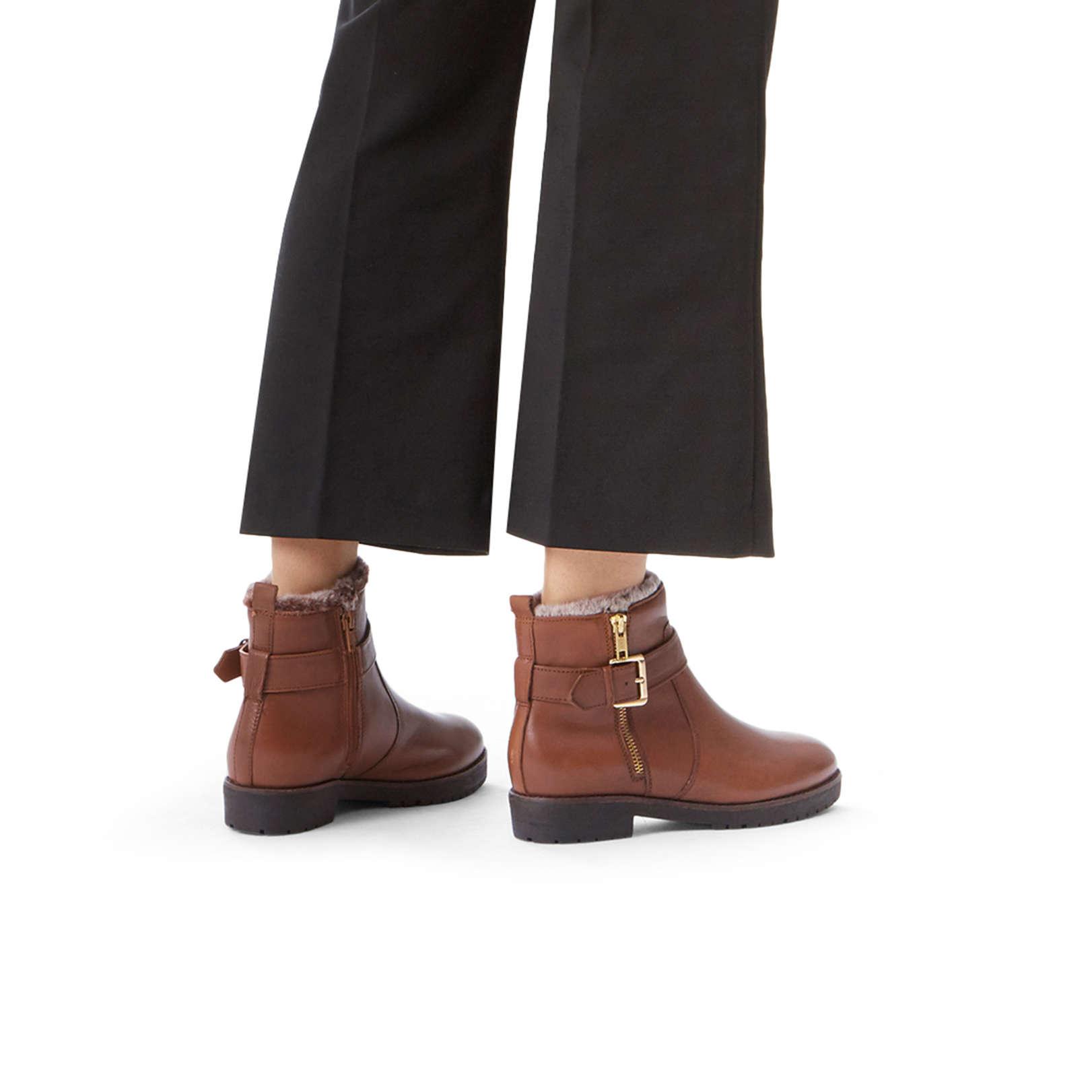 kurt geiger scout boots outlet store