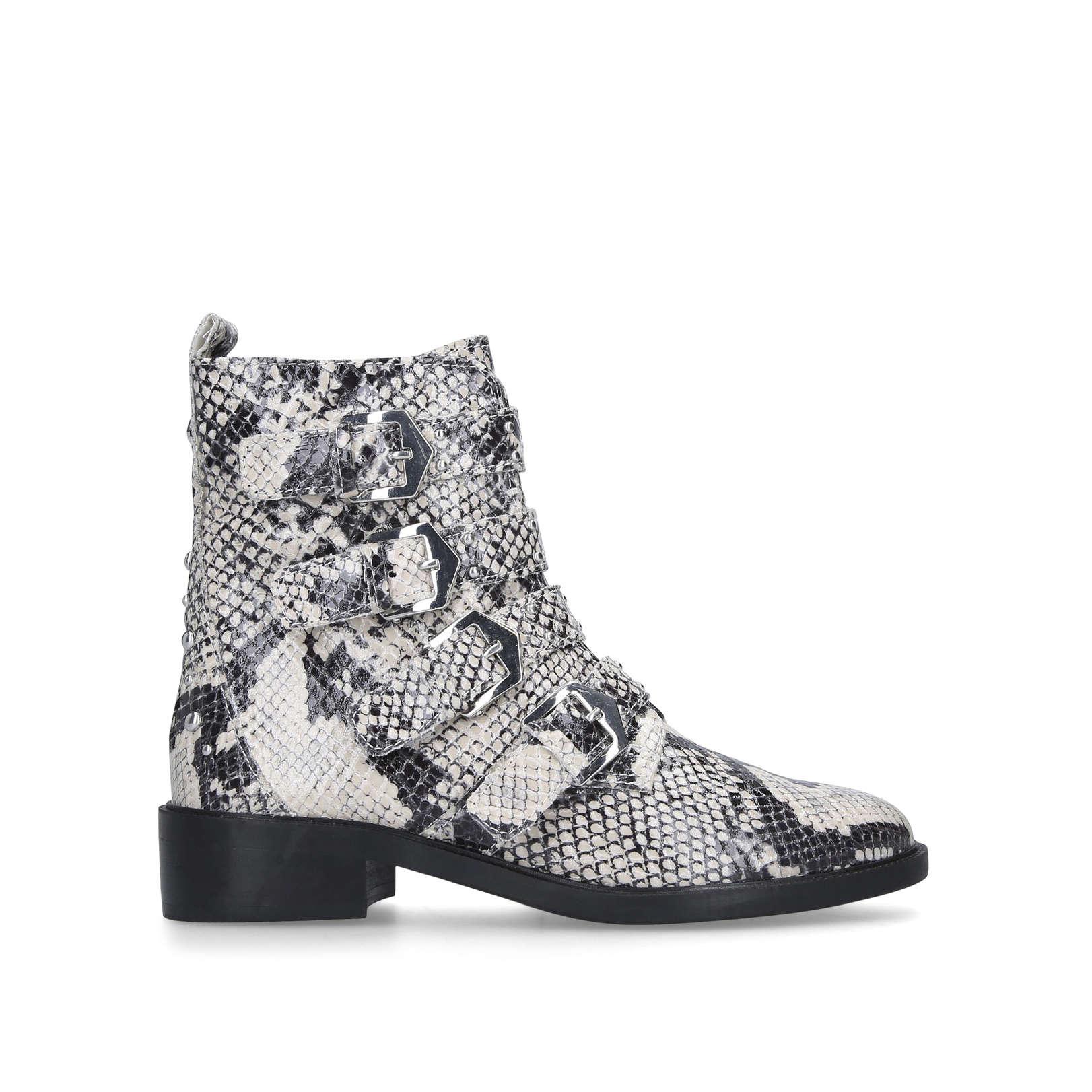 SCANT - CARVELA Ankle Boots