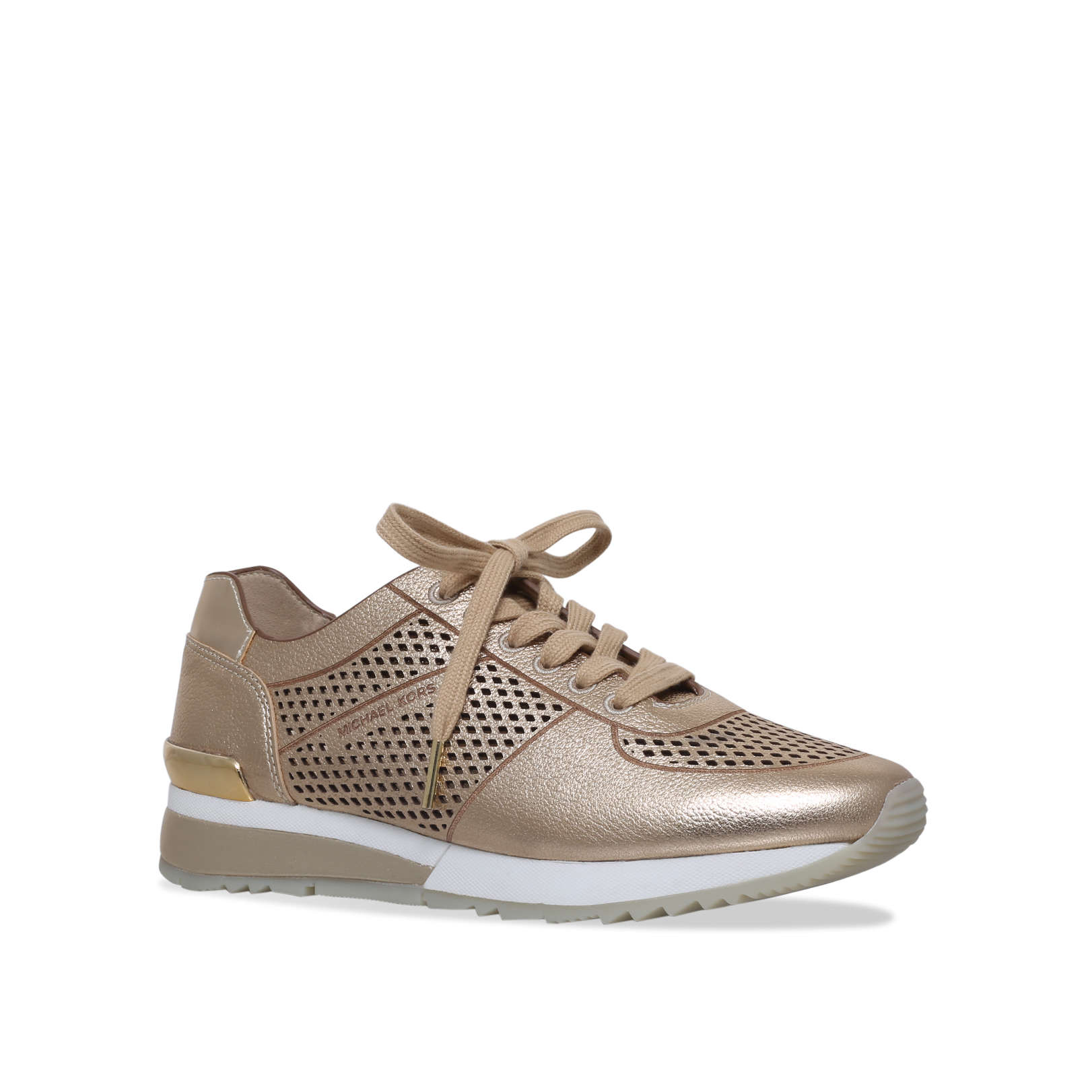 Womens Michael Kors Shoes Trainers Shoeaholics Flash  Olivia Sneakers Tilda Trainer From