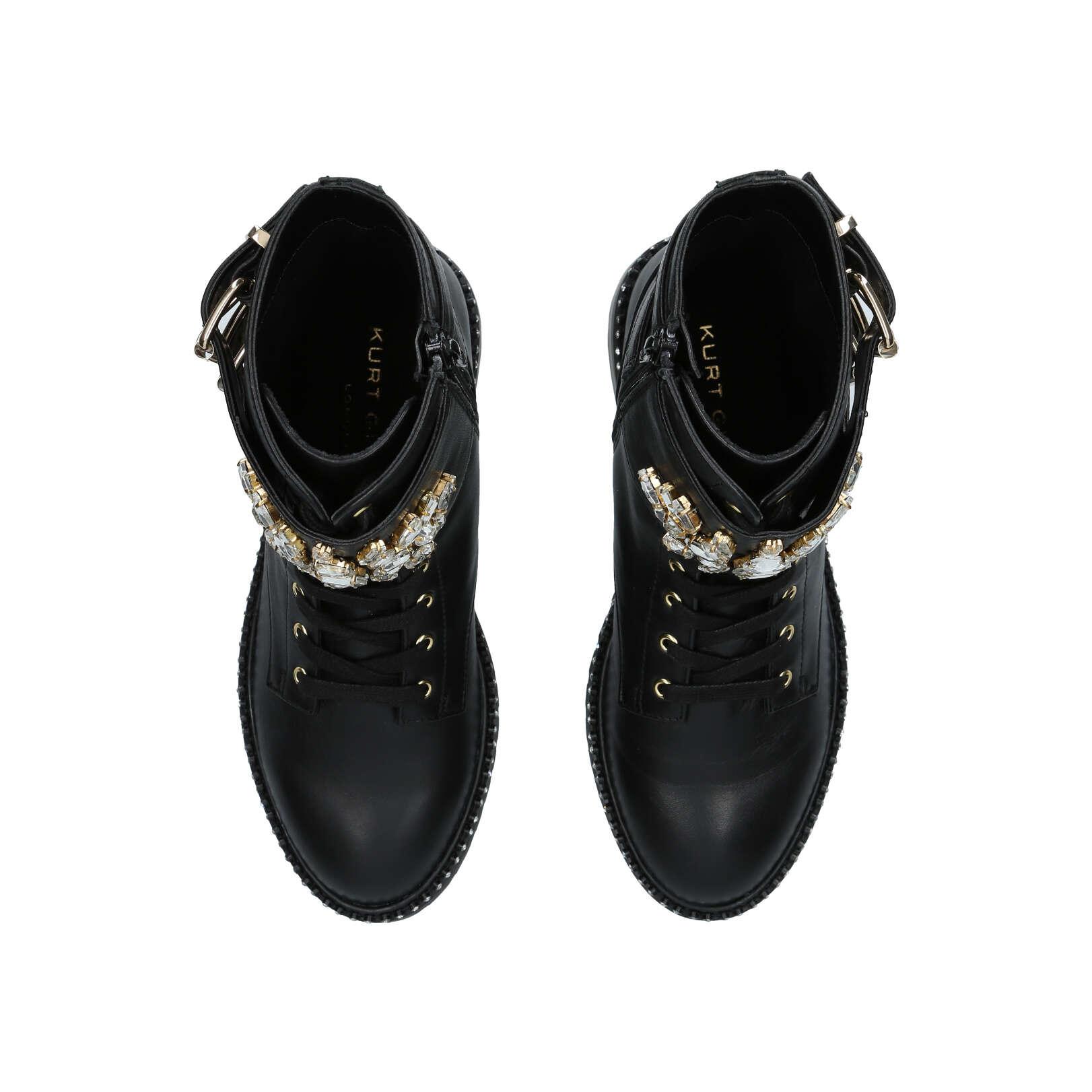 STOOP - KURT GEIGER LONDON Ankle Boots