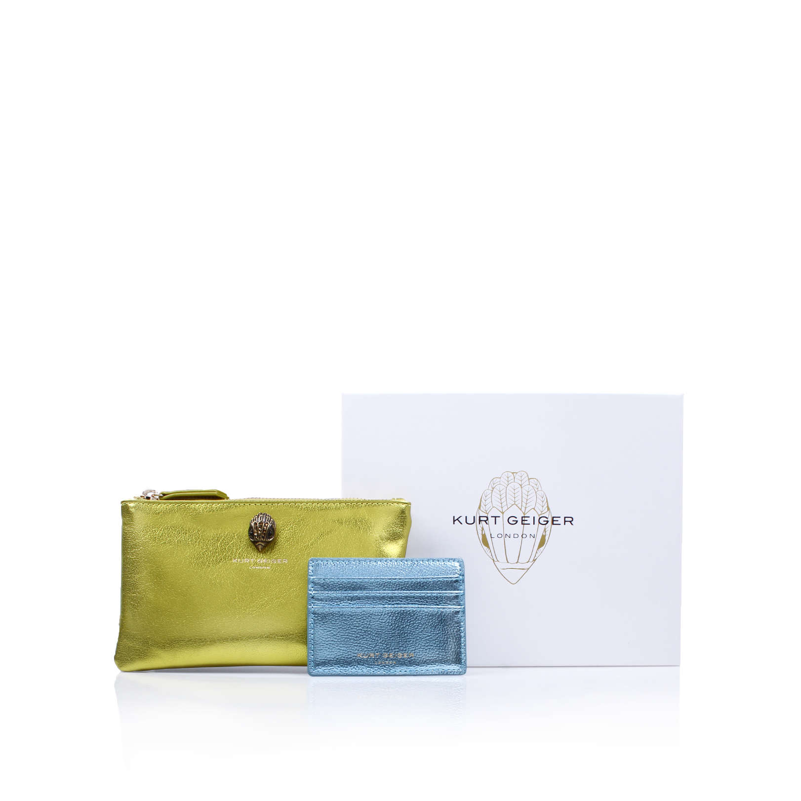 POUCH GIFT SET