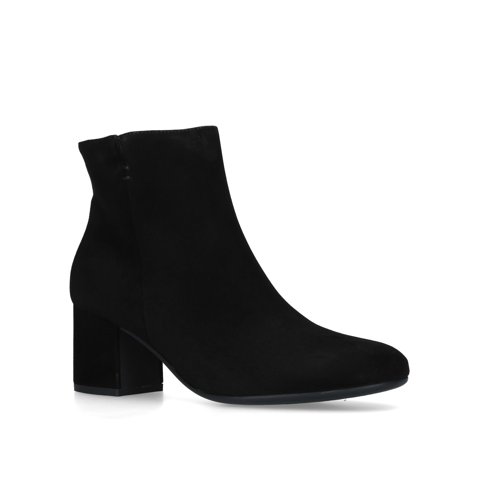SARA ANKLE BOOT