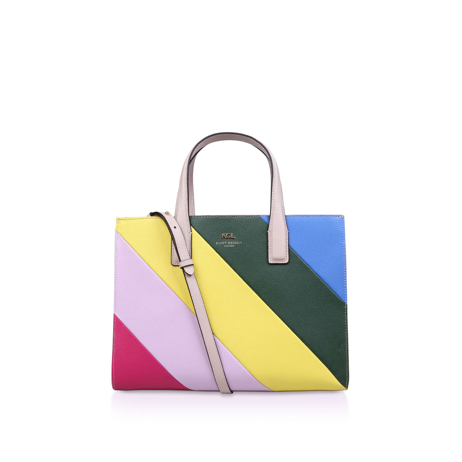 NEW SAFF LONDON TOTE