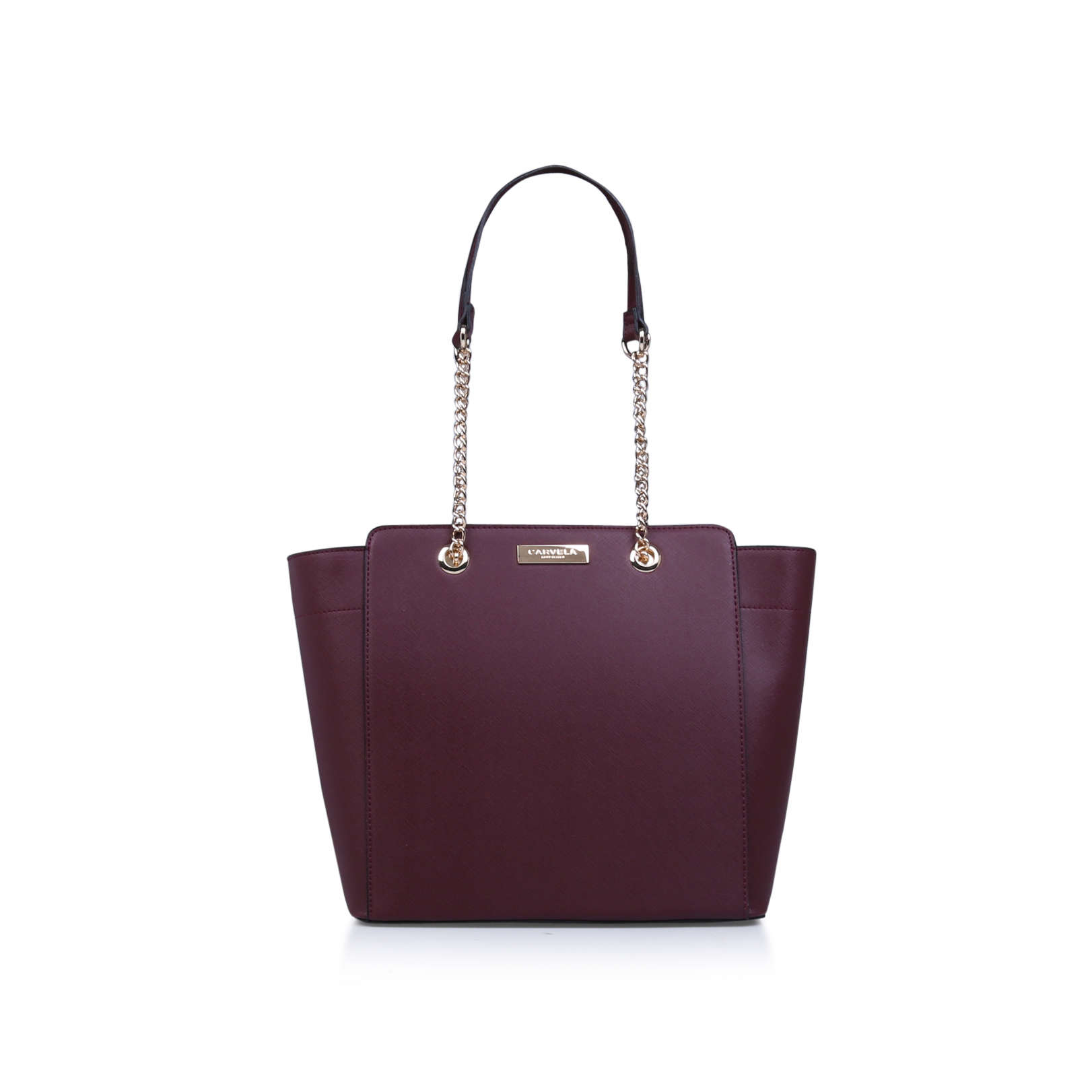 RATE TOTE WITH PART CHAIN