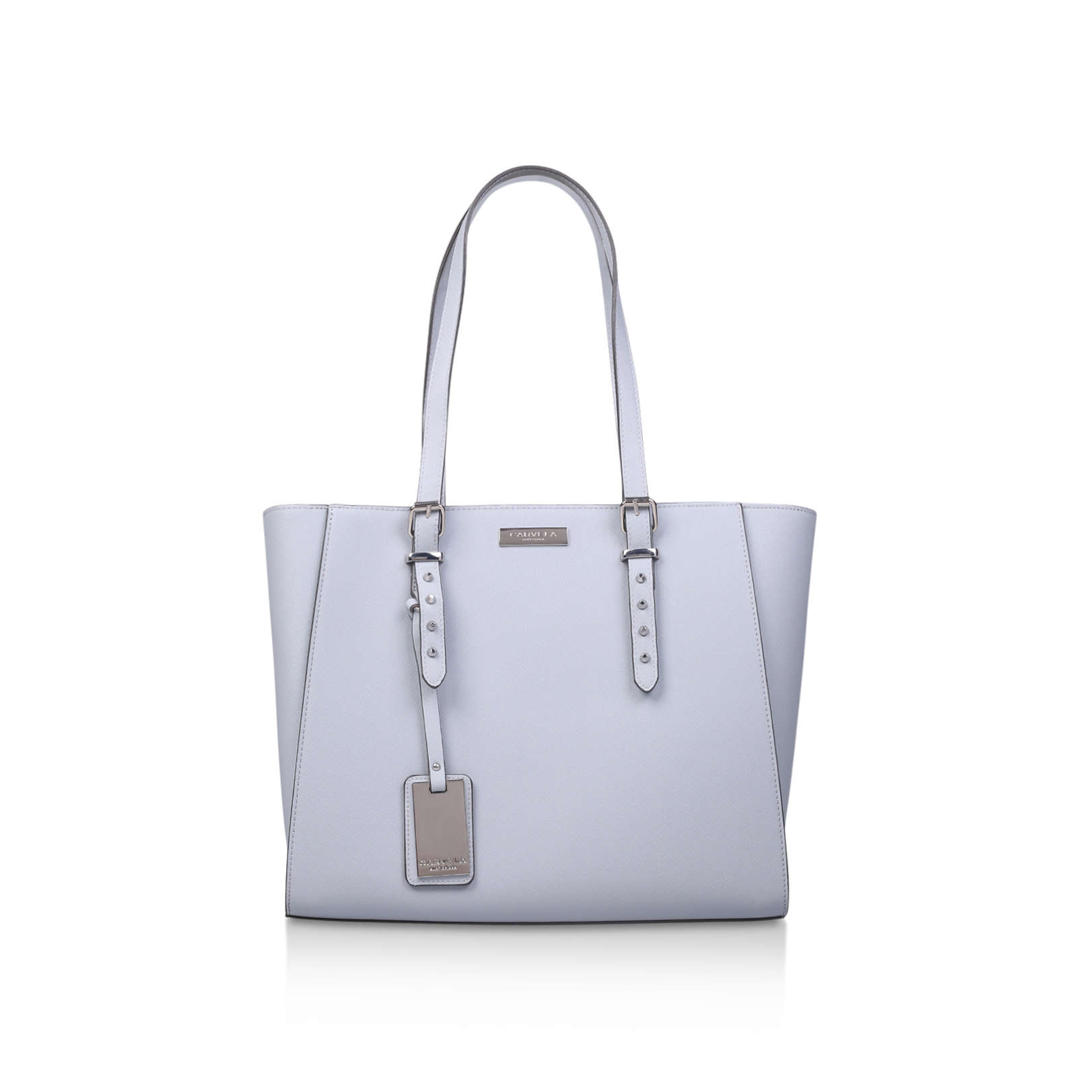 SAMMY STUD WINGED TOTE