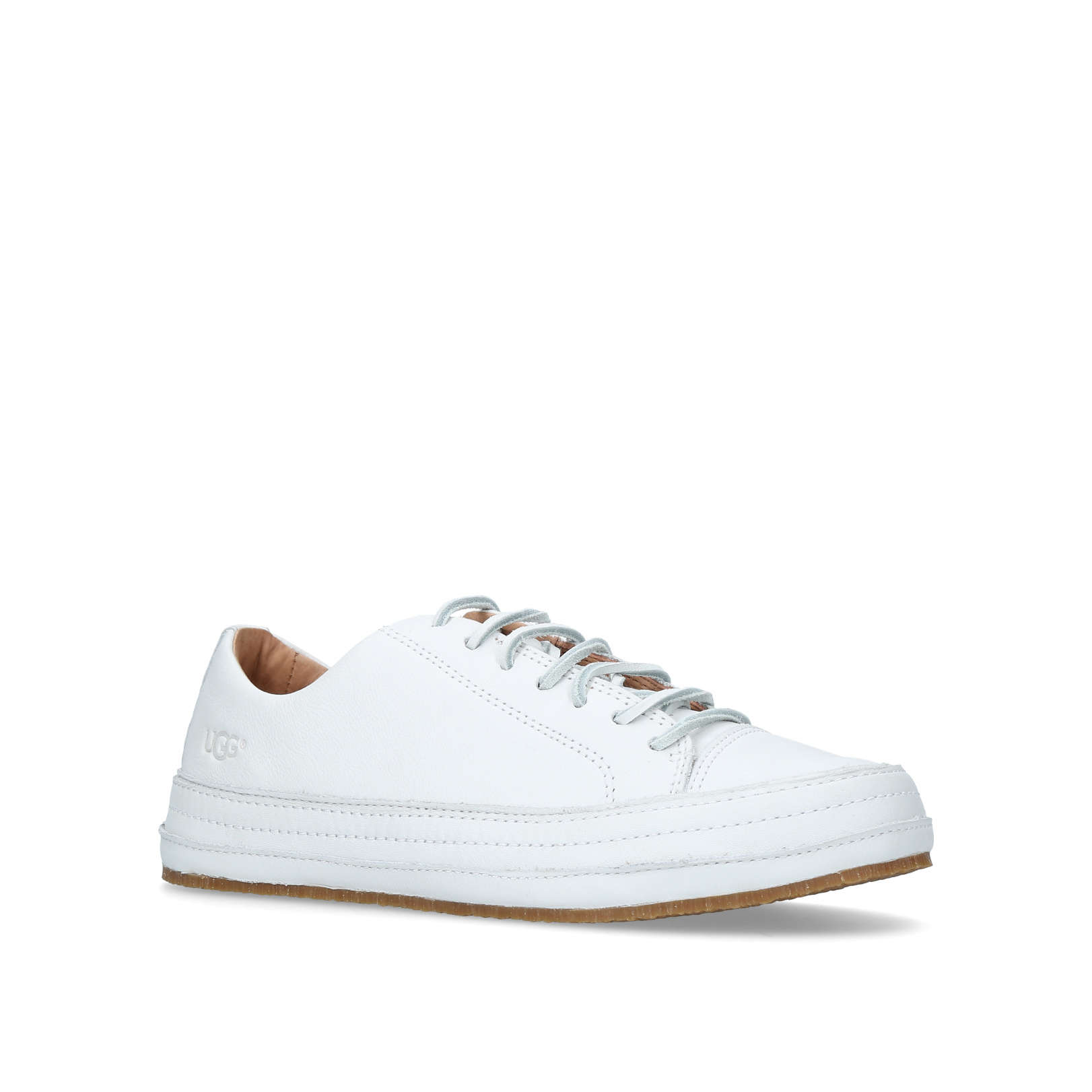 ugg white sneakers