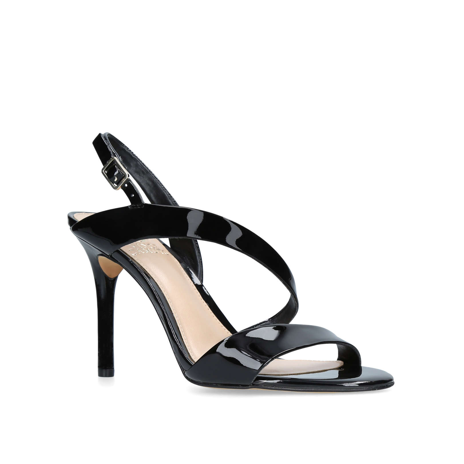 costina, black  by vince camuto -