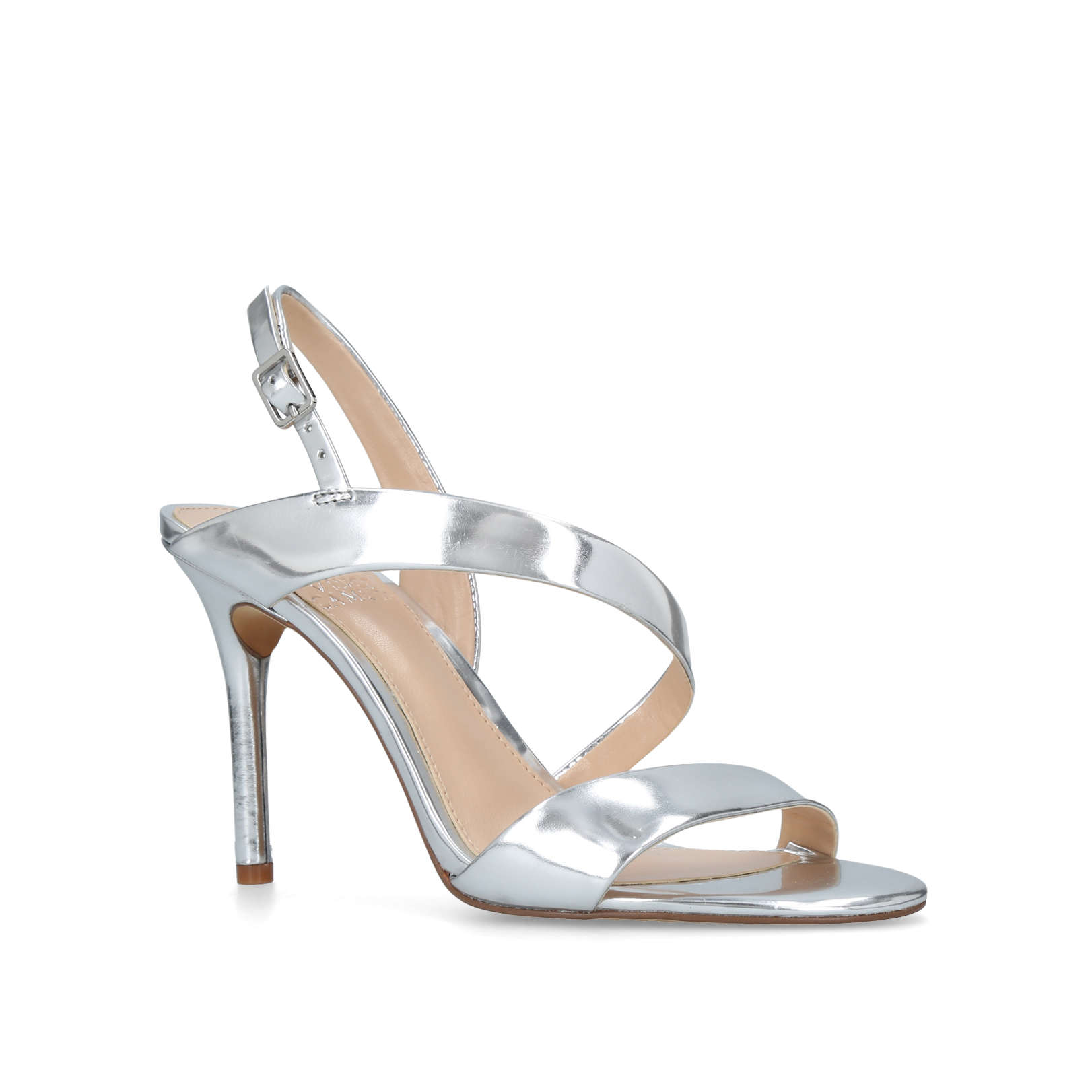 costina, silver  by vince camuto -