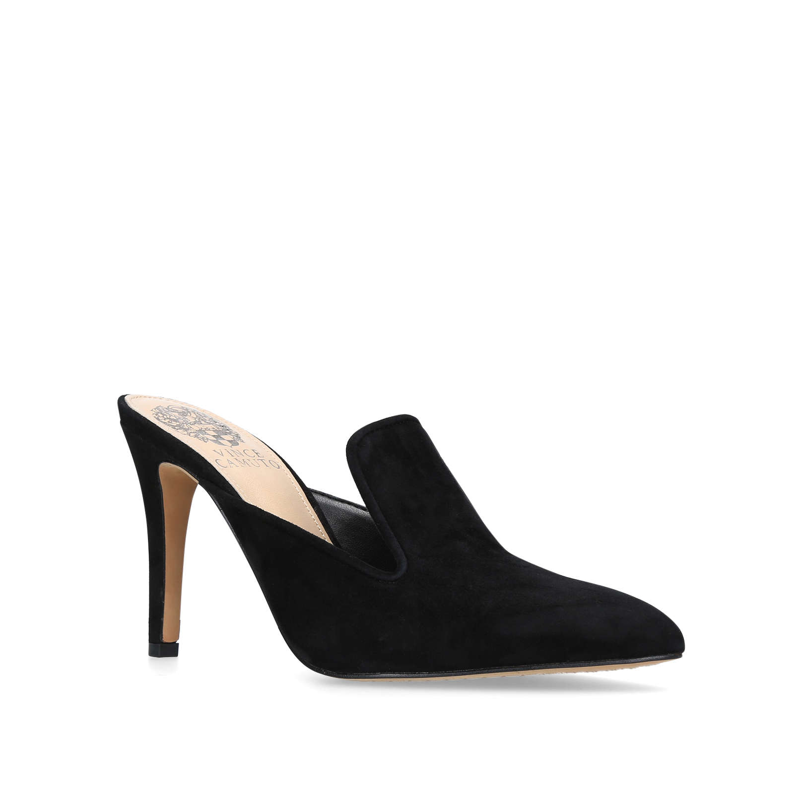 emberton, black  by vince camuto -