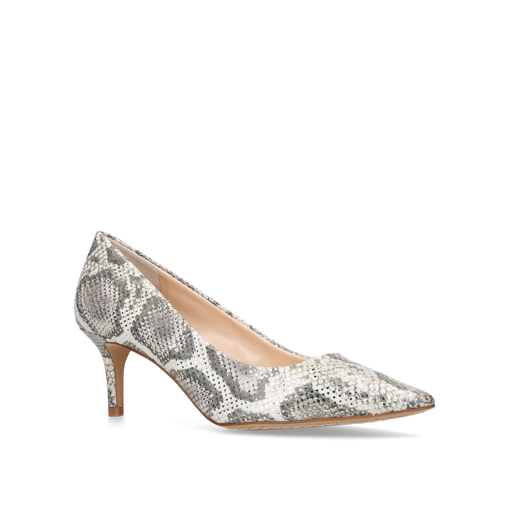 kemira, gold  by vince camuto -