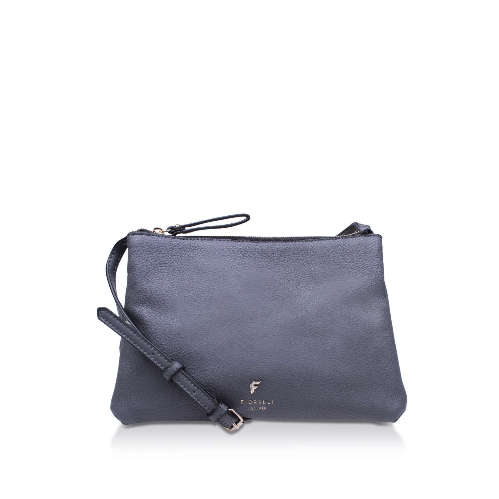 9de3cd381b DAISY Fiorelli Daisy Grey Handbag by FIORELLI