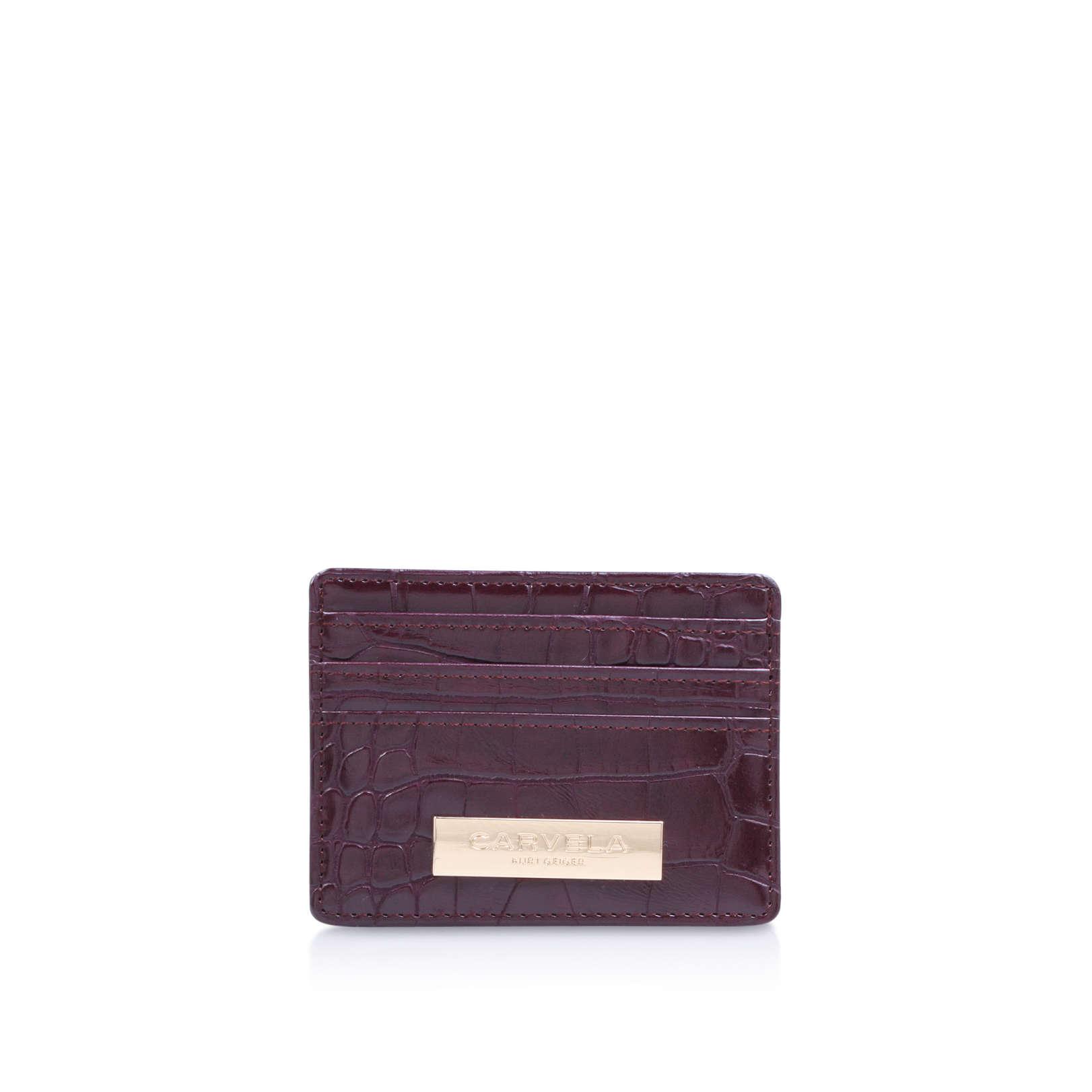 SHALI CARD HOLDER