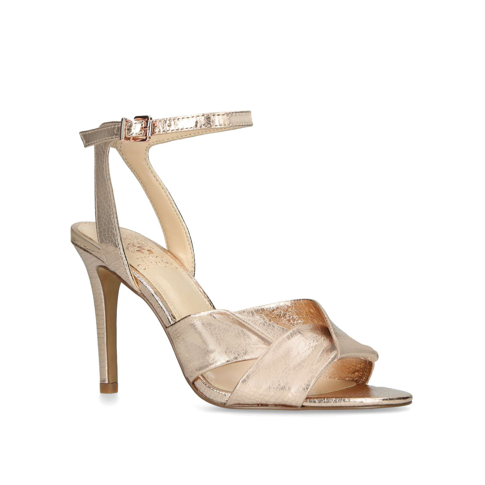 jenika, gold  by vince camuto -