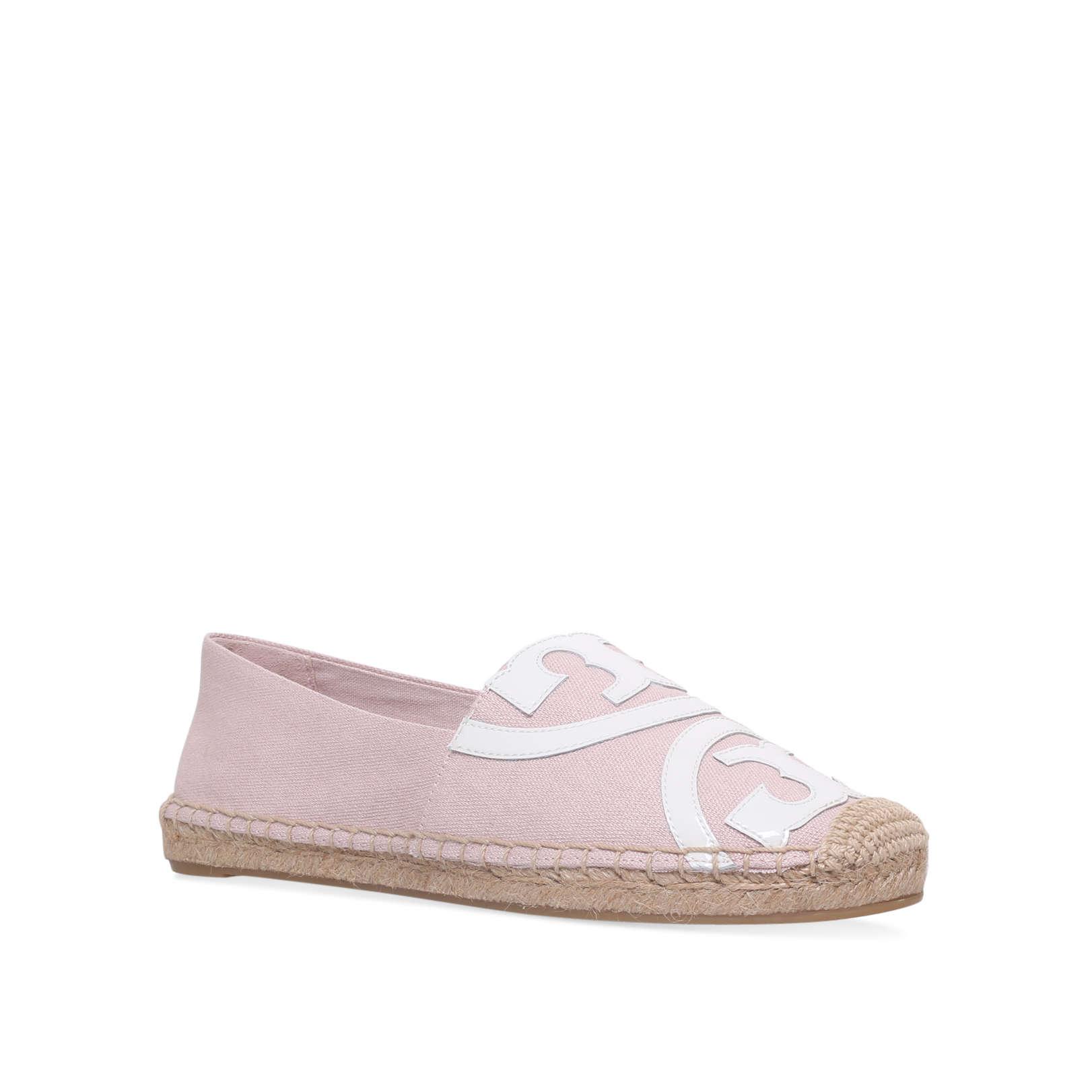 5310492ba23 POPPY ESPADRILLE Poppy Espadrille Summer Tory Burch Pale Pink by TORY BURCH