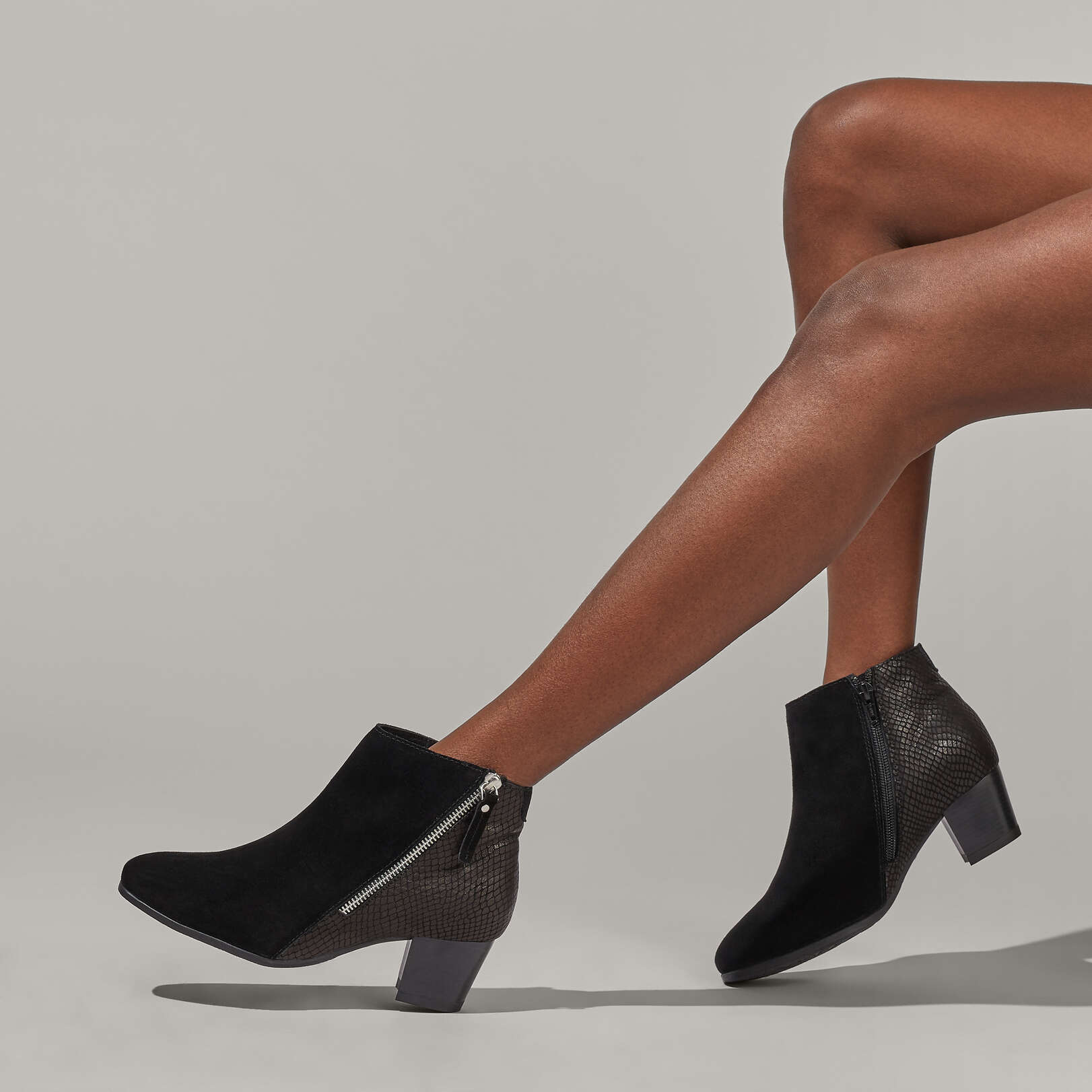 RACHEL - CARVELA COMFORT Ankle Boots