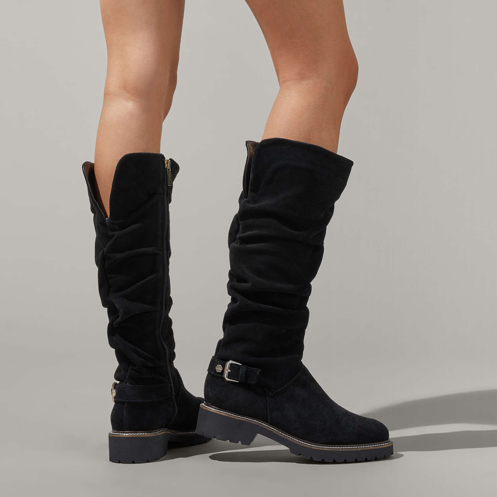 VITALITY - CARVELA COMFORT High Leg Boots