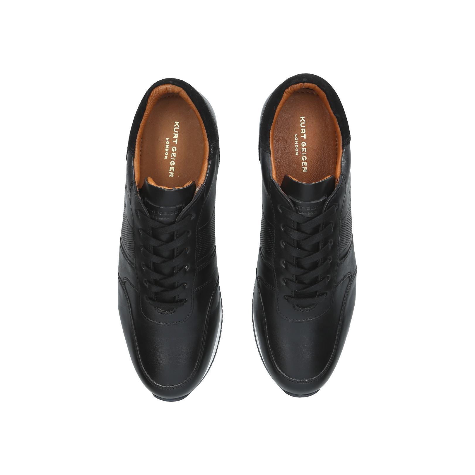 LUCAS RUNNER - KURT GEIGER LONDON Sneakers