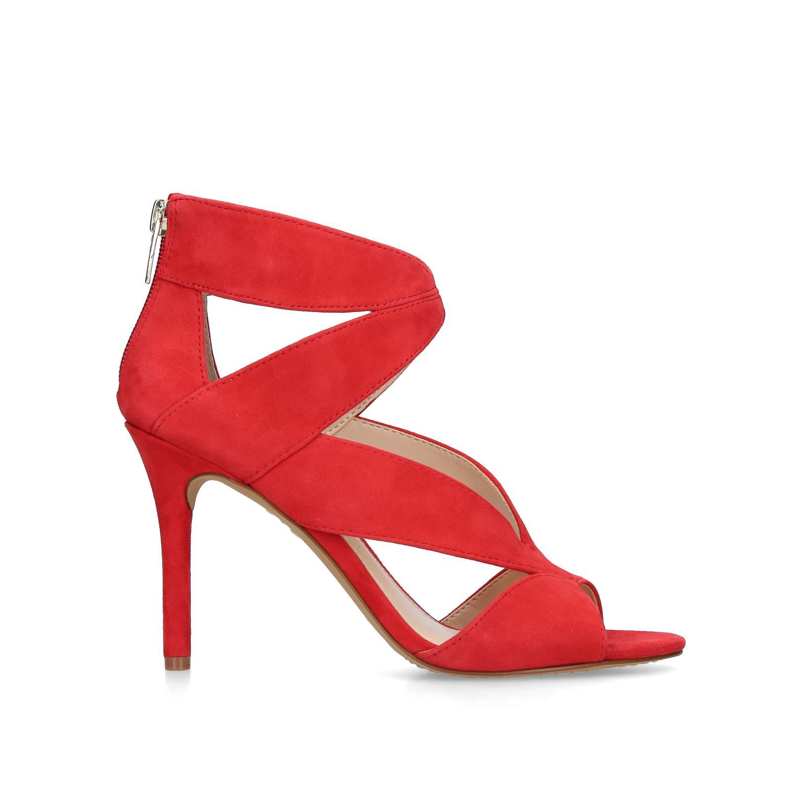comillia, red  by vince camuto -