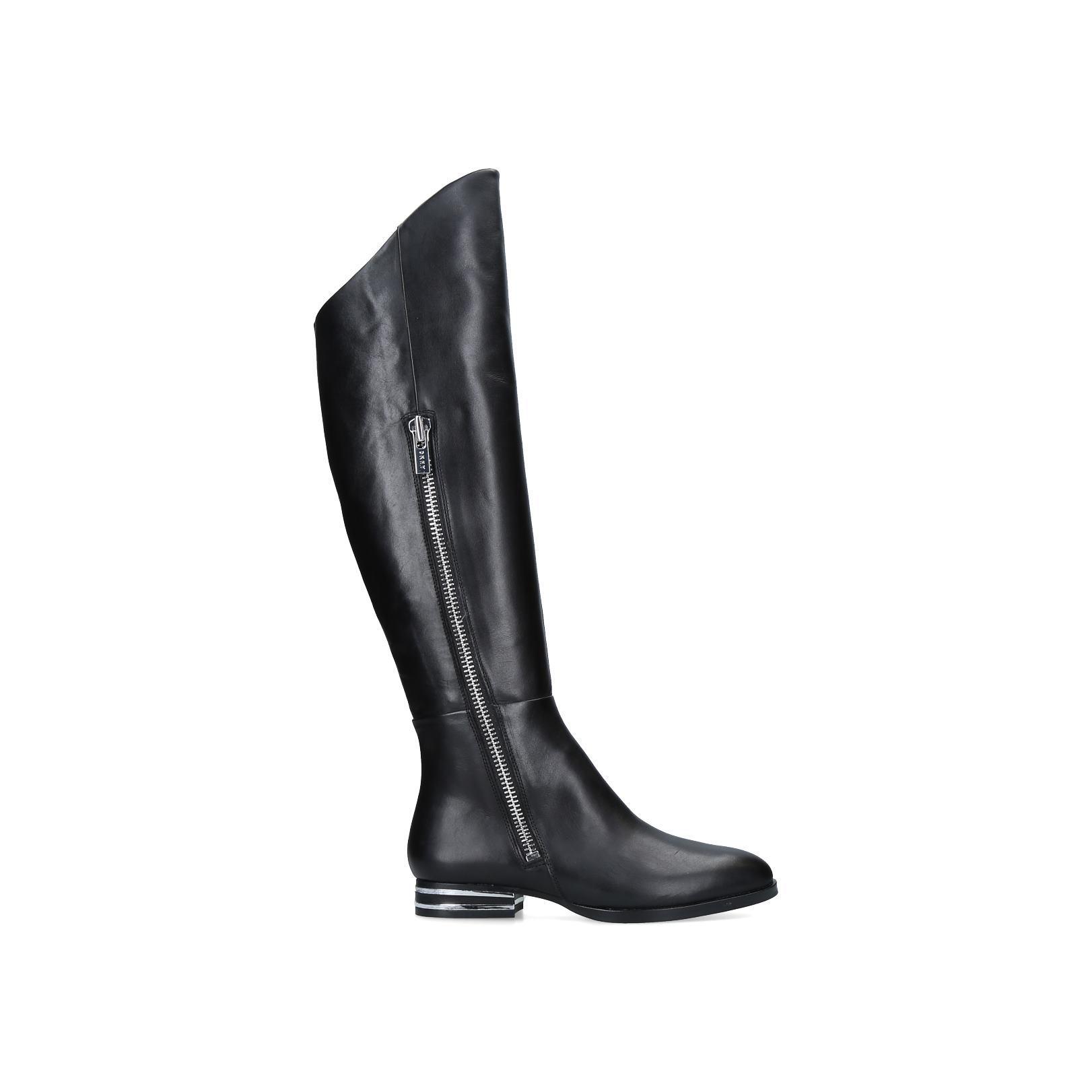 LOLITA - DKNY High Leg Boots