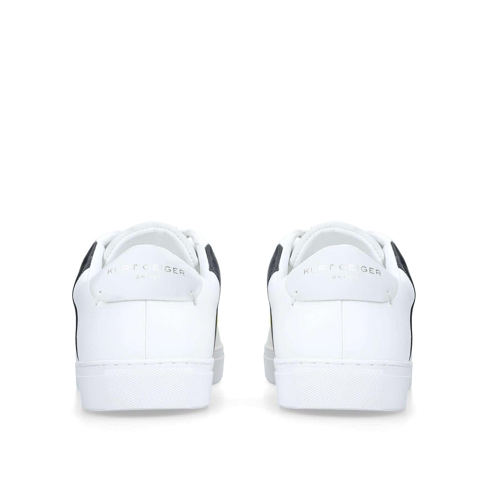 DONNIE STRIPE - KURT GEIGER LONDON Sneakers