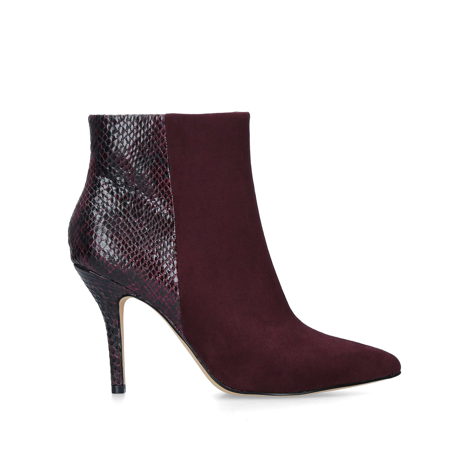 Flagship Ankle Boot by Nine West