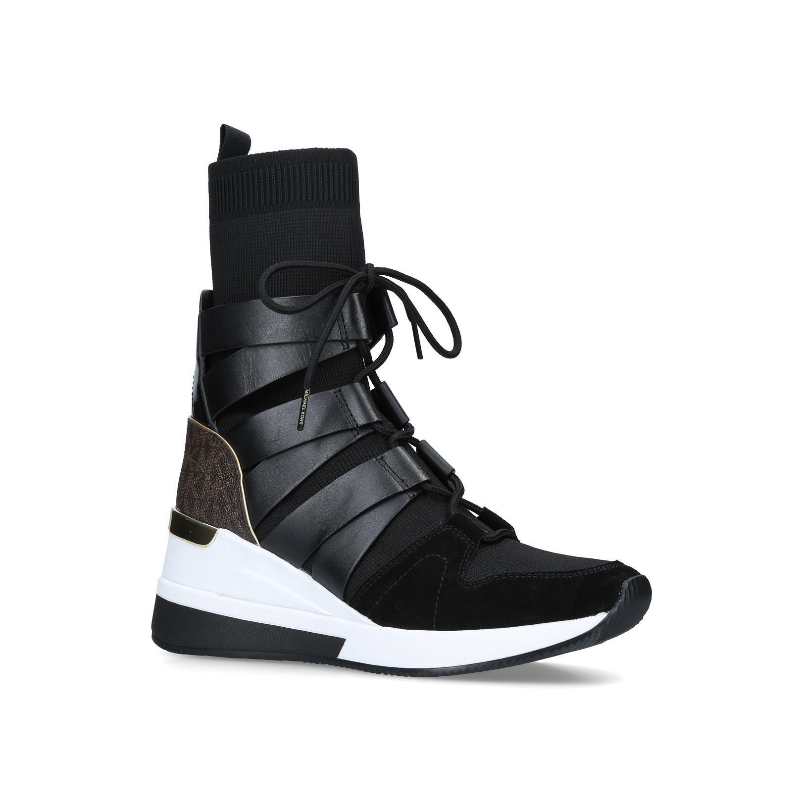 michael kors beckett sneaker
