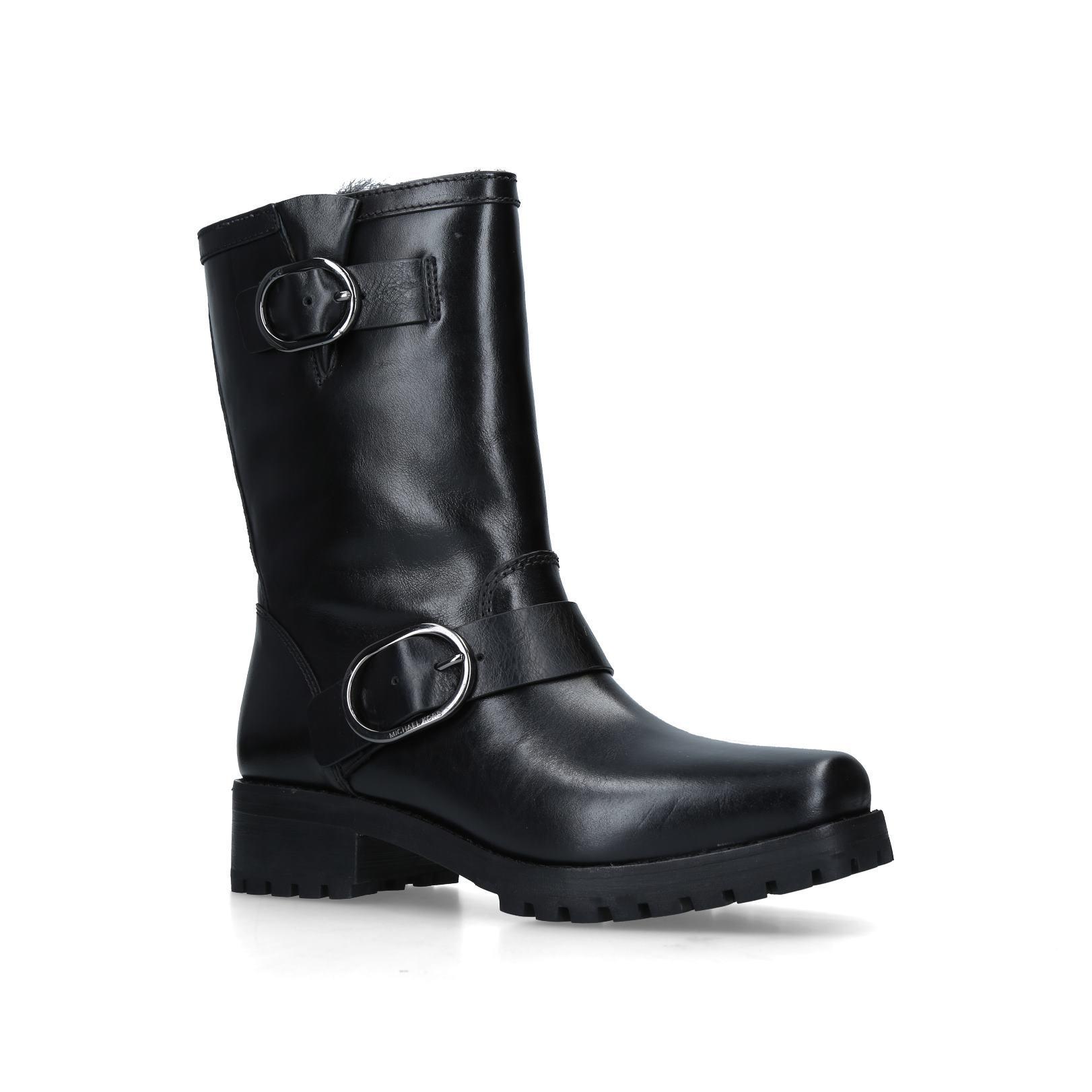 c6dce5ccf39 ROSARIO BOOTIE Rosario Bootie No Heel Ankle Boots Michael Michael ...